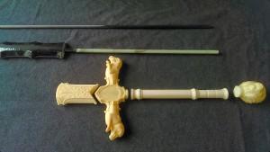 Proto-Sword One