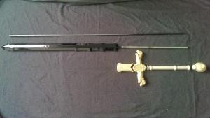 Proto-Sword Two