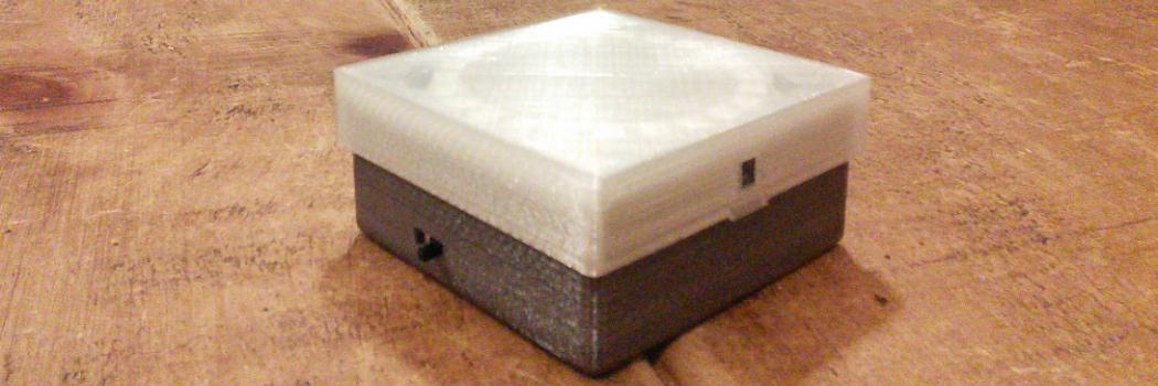 LARPtronics Lightbox
